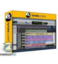 دانلود lynda Producing Music for Advertisements