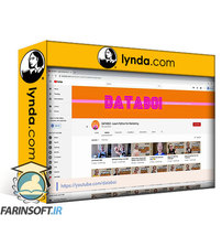 دانلود lynda Python for Marketing