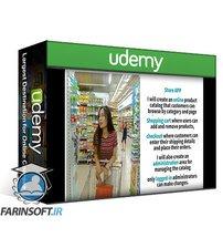 دانلود Udemy Complete Angular 8 from Zero to Hero | Get Hired