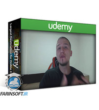 دانلود Udemy Create Your First FPS Survival Game With Unity Game Engine