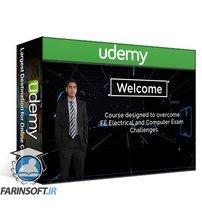 دانلود Udemy FE Electrical and Computer Exam Preparation Course