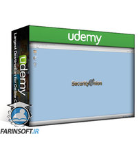 دانلود Udemy Network Security Analysis Using Wireshark, Snort, and SO