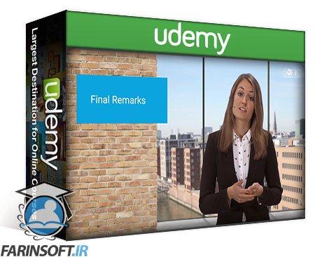 دانلود Udemy Power BI – Analyze and Interactively Visualize Business Data