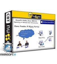 دانلود CBT Nuggets Microsoft Windows Server 2012 70-414 with R2 Updates