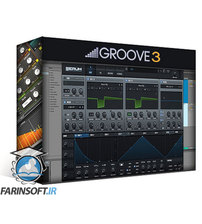 دانلود Groove3 Serum Making Old School Synths