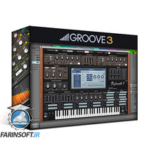 دانلود Groove3 Sylenth Making a Track