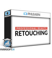 دانلود PhLearn Professional Beauty Retouching in Photoshop with Aaron Nace