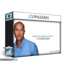 دانلود PhLearn The Ultimate Guide to Retouching