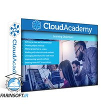 دانلود Cloud Academy Python Classes