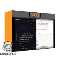دانلود PacktPub React Hooks