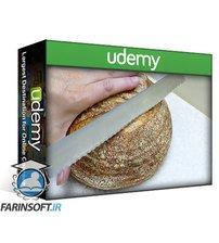 دانلود Udemy #10 More Fun With Sourdough Bread Baking