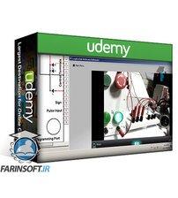 دانلود Udemy Advanced AC Drive- VFD, Servo & Stepper – Powerflex & Delta