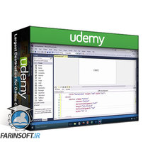 دانلود Udemy Advanced Windows Presentation Foundation (WPF) Course