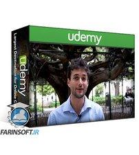 دانلود Udemy AWS AppSync & Amplify with React & GraphQL – Complete Guide