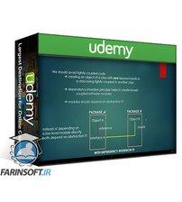 دانلود Udemy Basics of Software Architecture & Design Patterns in Java