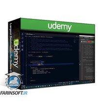 دانلود Udemy Cocos Creator 2D Game Development Fundamentals