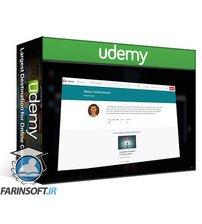 دانلود Udemy Complete Ethical Hacking & Cyber Security Masterclass Course