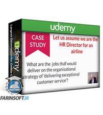 دانلود Udemy HR Complete Course Management – 2020 Ultimate