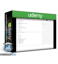 دانلود Udemy iOS Development Crash Course – Beginners to Publishing App