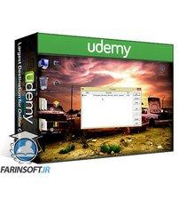 دانلود Udemy ISPSoft For Delta PLC Programming (PLC-SCADA-9)