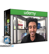دانلود Udemy Learn Coding by Example with C#