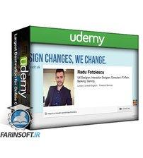 دانلود Udemy Learning Axure RP 8 – UX Design Fundamentals