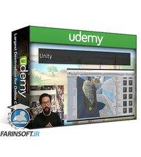دانلود Udemy Level Design Master Class: All in One Complete Course