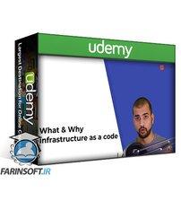 دانلود Udemy Master Class: Terraform for AWS (Beginner to Pro)