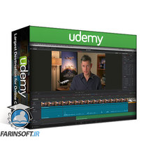 دانلود Udemy MZED – The Definitive Guide to DaVinci Resolve
