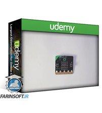 دانلود Udemy Python 3, BBC Microbit, and MicroPython Bootcamp