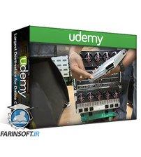 دانلود Udemy Real World Vagrant For Distributed Computing