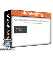 دانلود PluralSight Cloud Security: Introduction to Certified Cloud Security Professional (CCSP)