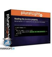 دانلود PluralSight Code School: On Fire with Phoenix