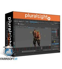 دانلود PluralSight Game Character Animation in Maya and Unity