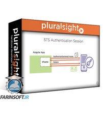 دانلود PluralSight Securing Angular Apps with OpenID Connect and OAuth 2