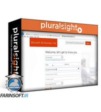 دانلود PluralSight Setting up Microsoft 365 Tenancy and Subscription