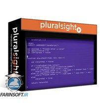 دانلود PluralSight TypeScript: The Big Picture