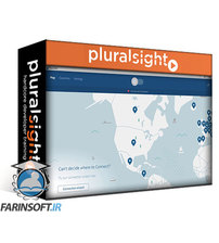 دانلود PluralSight VPNs and Wireless Networks