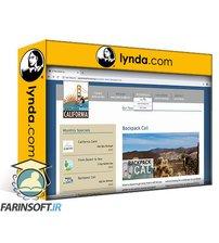 دانلود lynda DevOps Foundations: Your First Project