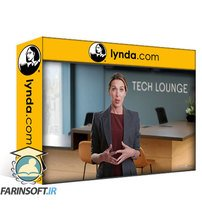 دانلود lynda IT Service Desk: Service Management