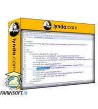 دانلود lynda Java EE 8: JavaServer Faces JSF 2.3