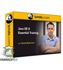 دانلود lynda Java EE 8 Essential Training