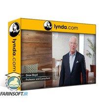 دانلود lynda Marketing Foundations