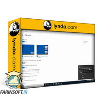 دانلود lynda Windows 10 November 2019 Update New Features