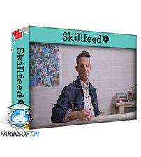 دانلود Skillshare Illustration for Beginners: Create a Themed Collection