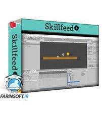 دانلود Skillshare Unity 2D and C# for beginners