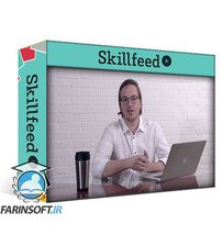 دانلود Skillshare Animated Information Graphics: An Introduction to Maya 3D
