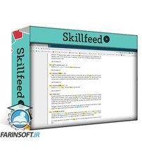 دانلود Skillshare Build Kick-Ass Apps with Python – Be a Boss at Python In No Time
