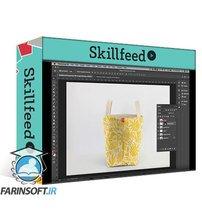 دانلود Skillshare Create Beautiful Product Mockups with Adobe Photoshop