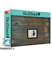 دانلود Skillshare Design Simplified: Create a Media Kit for Your Blog, Business or Product
